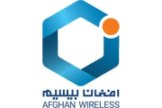 Top up Afghan Wireless with Bitcoin