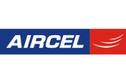 Top up Aircel with Bitcoin