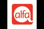 Top up Alfa with Bitcoin