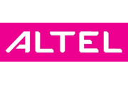 Top up Altel with Bitcoin