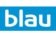 Top up Blau with Bitcoin