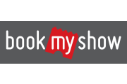 Top up BookMyShow Voucher with Bitcoin