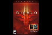 Top up Diablo 3 Battlechest PIN International with Bitcoin