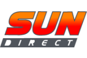 Top up DTH Sun Direct with Bitcoin