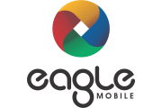 Top up Eagle Mobile with Bitcoin