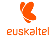Top up Euskaltel with Bitcoin