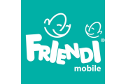 Top up Friendi PIN with Bitcoin
