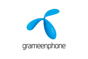 Top up Grameenphone with Bitcoin