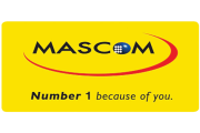 Top up Mascom PIN with Bitcoin