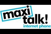 Top up Maxi Talk Calling Card PIN with Bitcoin
