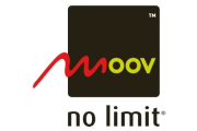 Top up Moov with Bitcoin