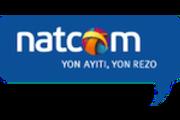 Top up Natcom with Bitcoin