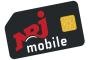 Top up NRJ Mobile RECHARGE MEGAPHONE PIN with Bitcoin