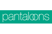 Top up Pantaloons Voucher with Bitcoin