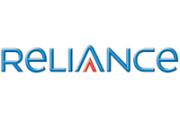 Top up Reliance with Bitcoin
