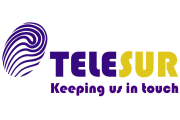 Top up Telesur with Bitcoin