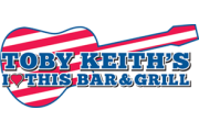 Top up Toby Keith's This Bar & Grill with Bitcoin