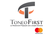 Top up Toneo First PIN European Union with Bitcoin
