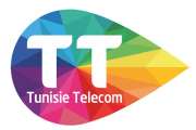 Top up Tunisie Telecom with Bitcoin