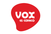 Top up Vox with Bitcoin